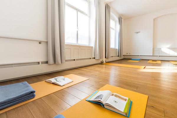 Yogastudio Birgit Dietz